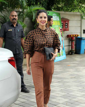 Sunny Leone - Photos: Song Launch Of Funk Love From Jhootha Kahin Ka | Picture 1662490