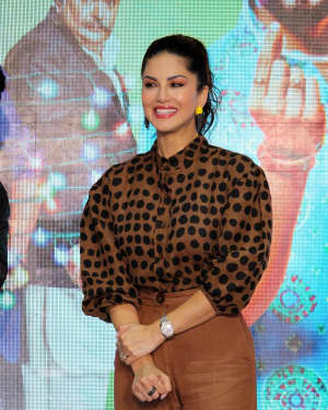 Sunny Leone - Photos: Song Launch Of Funk Love From Jhootha Kahin Ka | Picture 1662501