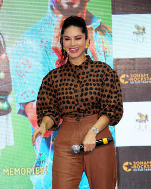 Sunny Leone - Photos: Song Launch Of Funk Love From Jhootha Kahin Ka | Picture 1662498