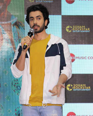 Sunny Singh - Photos: Song Launch Of Funk Love From Jhootha Kahin Ka | Picture 1662502