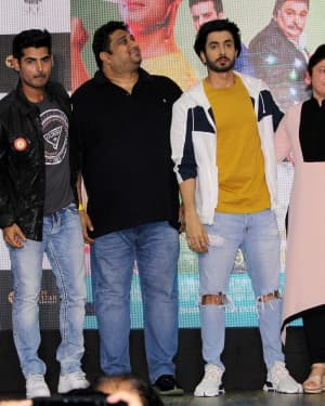 Photos: Song Launch Of Funk Love From Jhootha Kahin Ka | Picture 1662515
