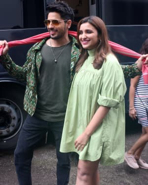 Photos: The Song Launch Of Up Hile Zilla Hile From Film Jabariya Jodi | Picture 1662864