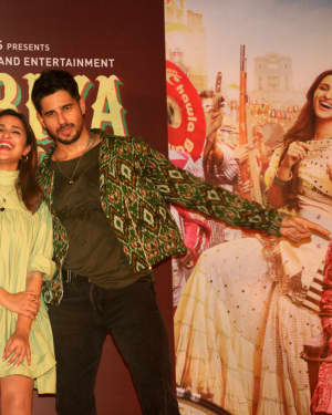 Photos: The Song Launch Of Up Hile Zilla Hile From Film Jabariya Jodi | Picture 1662868