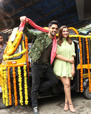 Photos: The Song Launch Of Up Hile Zilla Hile From Film Jabariya Jodi | Picture 1662857
