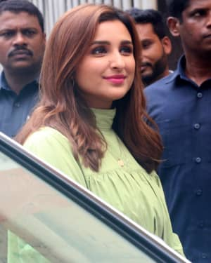 Parineeti Chopra - Photos: The Song Launch Of Up Hile Zilla Hile From Film Jabariya Jodi | Picture 1662862