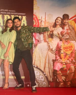 Photos: The Song Launch Of Up Hile Zilla Hile From Film Jabariya Jodi | Picture 1662867