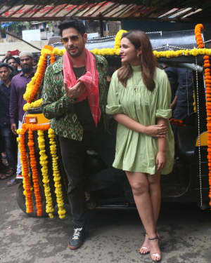 Photos: The Song Launch Of Up Hile Zilla Hile From Film Jabariya Jodi | Picture 1662873
