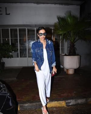 Malaika Arora - Photos: Celebs Spotted At Sequel Bandra   Picture 1663792