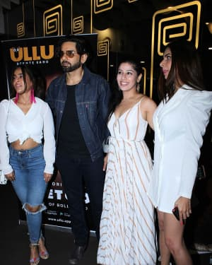 Photos: Press Meet Of Ullu App Upcoming Series #MeToo Wolf Of Bollywood