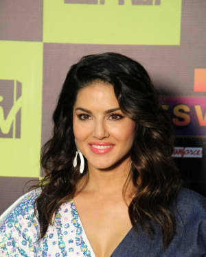 Sunny Leone - Photos: Launch Of Mtv Splitsvilla