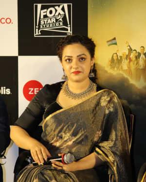Nithya Menon - Photos: Trailer Launch Of Film Mission Mangal