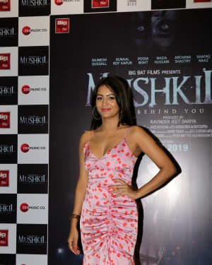 Pooja Bisht - Photos: Music Launch Of Film Mushkil At The View