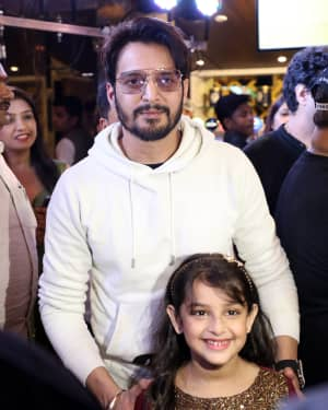 Jimmy Shergill - Photos: Screening Of The Film Family Of Thakurganj At Pvr Icon | Picture 1665983