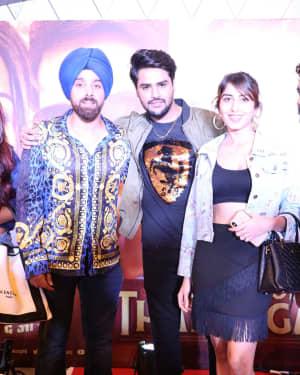 Photos: Screening Of The Film Family Of Thakurganj At Pvr Icon
