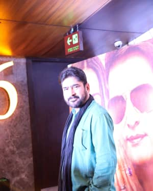 Photos: Screening Of The Film Family Of Thakurganj At Pvr Icon | Picture 1665987