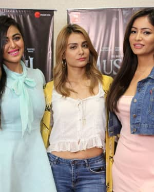 Photos: Promotion Of Film Mushkil: Fear Behind You
