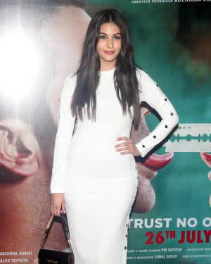 Amyra Dastur - Photos: Special Screening Of Film JudgeMentall Hai