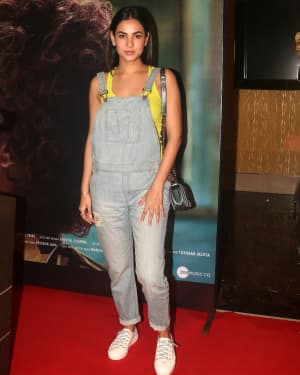 Sonal Chauhan - Photos: Special Screening Of Film JudgeMentall Hai | Picture 1668693