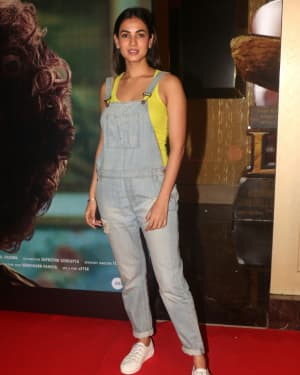 Sonal Chauhan - Photos: Special Screening Of Film JudgeMentall Hai | Picture 1668692