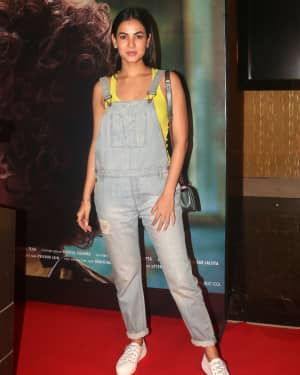 Sonal Chauhan - Photos: Special Screening Of Film JudgeMentall Hai | Picture 1668694