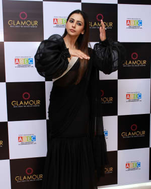 Rakul Preet Singh - Photos: Inauguration Of Glamour 19th Edition | Picture 1669405