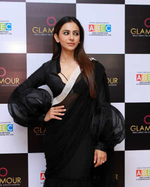 Rakul Preet Singh - Photos: Inauguration Of Glamour 19th Edition | Picture 1669401