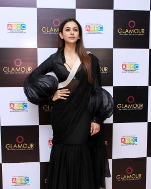 Rakul Preet Singh - Photos: Inauguration Of Glamour 19th Edition | Picture 1669399