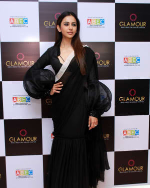 Rakul Preet Singh - Photos: Inauguration Of Glamour 19th Edition | Picture 1669397