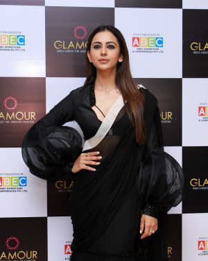 Rakul Preet Singh - Photos: Inauguration Of Glamour 19th Edition | Picture 1669403
