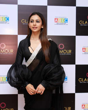 Rakul Preet Singh - Photos: Inauguration Of Glamour 19th Edition | Picture 1669390
