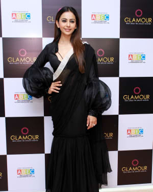 Rakul Preet Singh - Photos: Inauguration Of Glamour 19th Edition | Picture 1669395