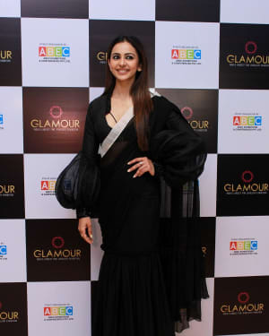 Rakul Preet Singh - Photos: Inauguration Of Glamour 19th Edition | Picture 1669388