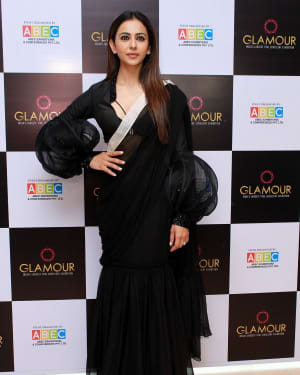 Rakul Preet Singh - Photos: Inauguration Of Glamour 19th Edition | Picture 1669393