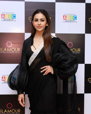 Rakul Preet Singh - Photos: Inauguration Of Glamour 19th Edition | Picture 1669431