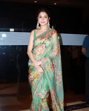 Anushka Sharma - Photos: Red Carpet Of NBT Utsav Awards 2019