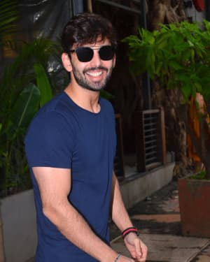 Photos: Celebs Spotted at Kitchen Garden in Bandra