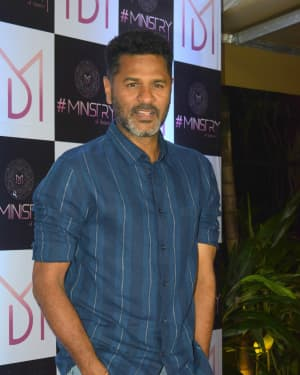 Prabhu Deva - Photos: Wrap Up Party Of Film Street Dancer At Andheri | Picture 1670917
