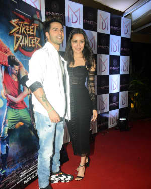 Photos: Wrap Up Party Of Film Street Dancer At Andheri | Picture 1670902
