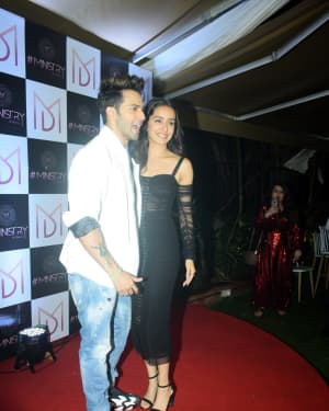 Photos: Wrap Up Party Of Film Street Dancer At Andheri | Picture 1670900