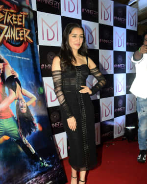 Shraddha Kapoor - Photos: Wrap Up Party Of Film Street Dancer At Andheri | Picture 1670903