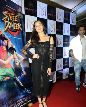 Photos: Wrap Up Party Of Film Street Dancer At Andheri | Picture 1670907