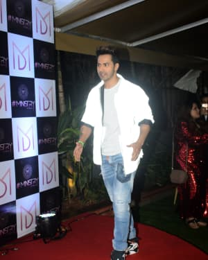 Varun Dhawan - Photos: Wrap Up Party Of Film Street Dancer At Andheri | Picture 1670899