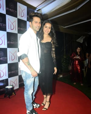 Photos: Wrap Up Party Of Film Street Dancer At Andheri | Picture 1670901