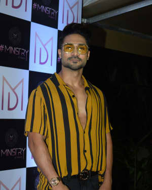 Photos: Wrap Up Party Of Film Street Dancer At Andheri | Picture 1670921