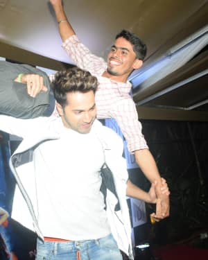 Photos: Wrap Up Party Of Film Street Dancer At Andheri | Picture 1670910