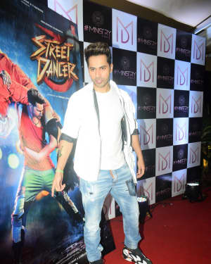 Varun Dhawan - Photos: Wrap Up Party Of Film Street Dancer At Andheri | Picture 1670909