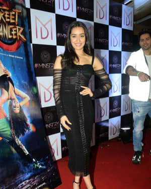 Shraddha Kapoor - Photos: Wrap Up Party Of Film Street Dancer At Andheri | Picture 1670905