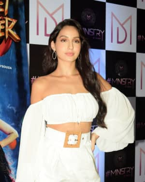 Nora Fatehi - Photos: Wrap Up Party Of Film Street Dancer At Andheri | Picture 1670918