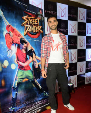 Raghav Juyal - Photos: Wrap Up Party Of Film Street Dancer At Andheri