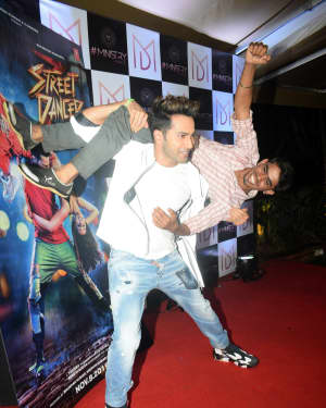 Photos: Wrap Up Party Of Film Street Dancer At Andheri | Picture 1670912